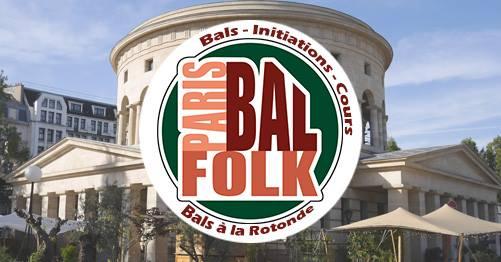 Paris Bal Folk