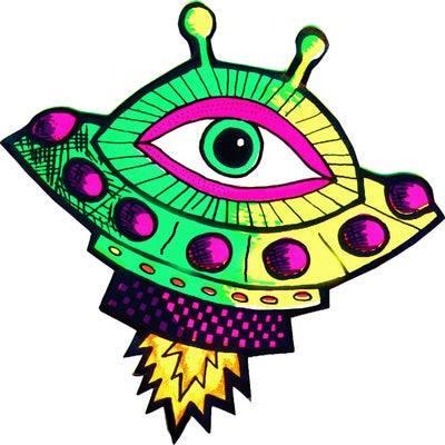 Acid Rendez Vous: IUEKE + X1000 & Pépé Del Noche