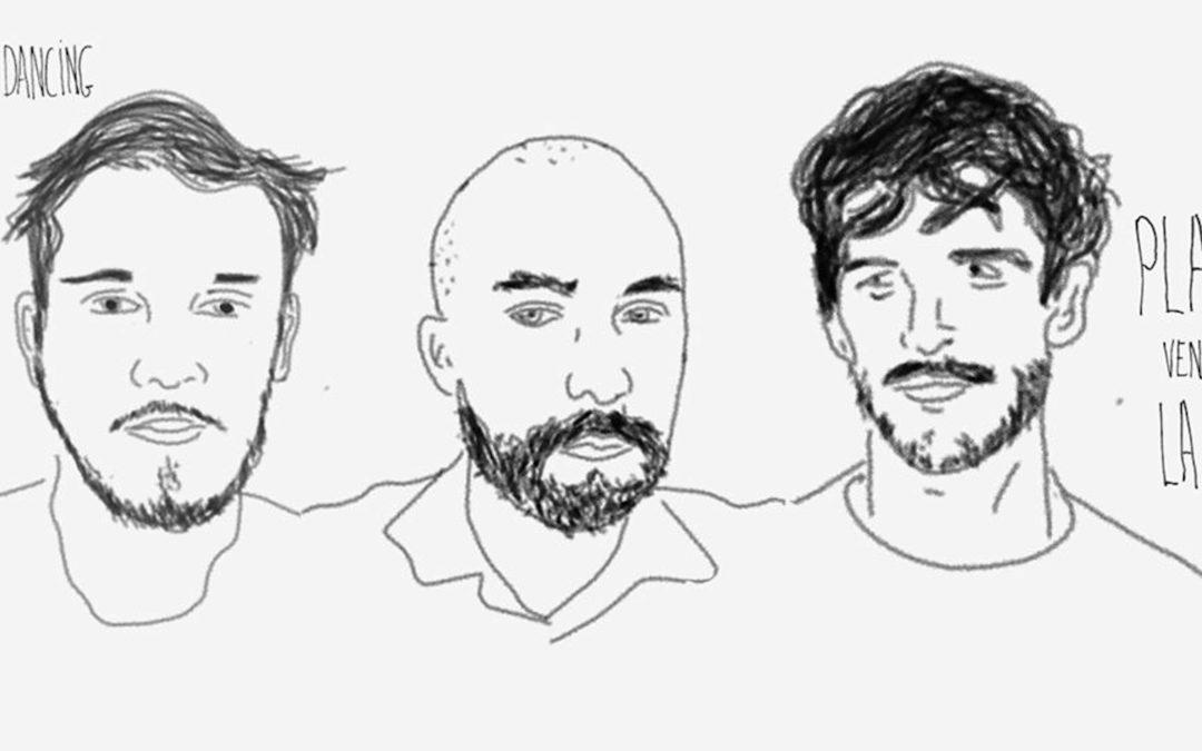 Plan A3 w/ Jean Baton, Julien Moisture, Arthur Lastmann @Rotonde