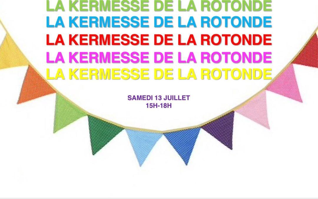La Kermesse de la Rotonde